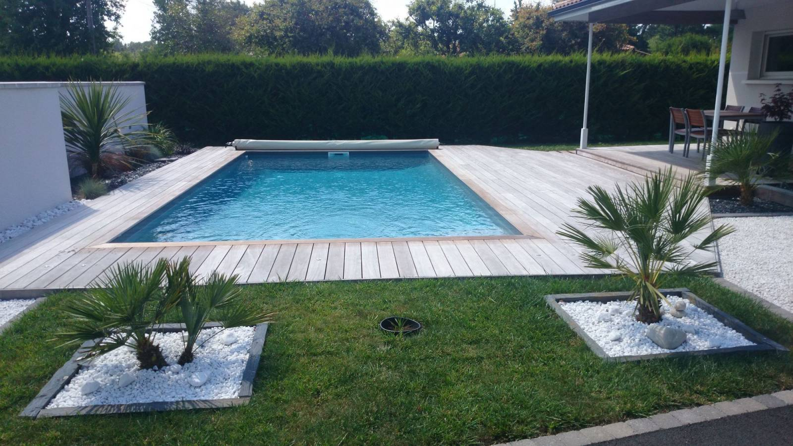 Pisciniste pour construction et r novation de piscine for Budget construction piscine